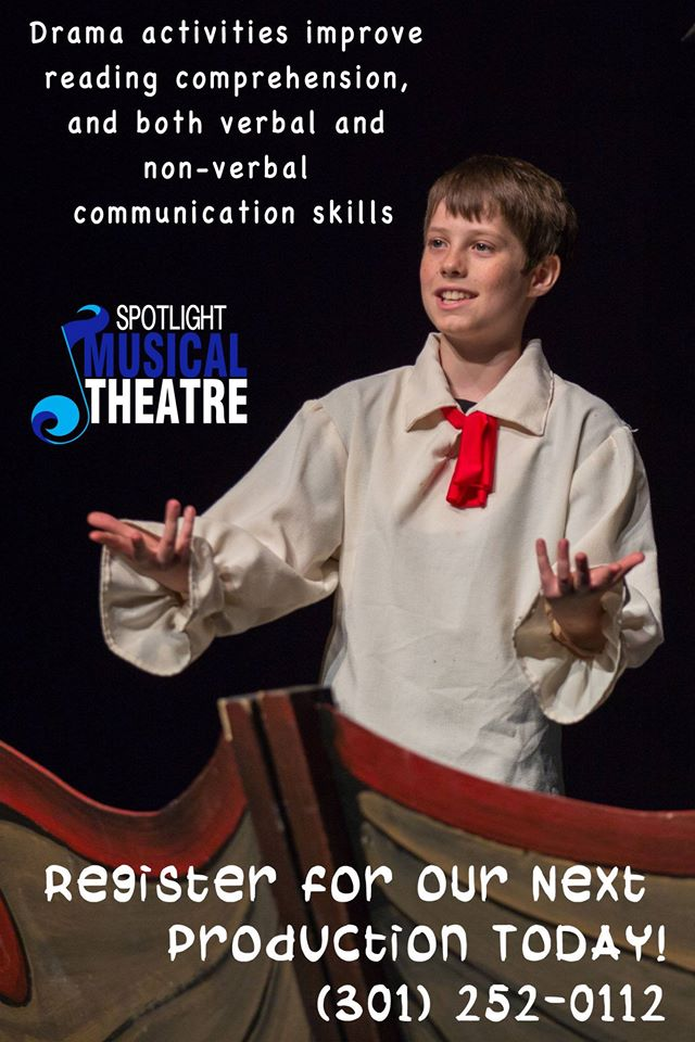 Spotlight Musical Theatre