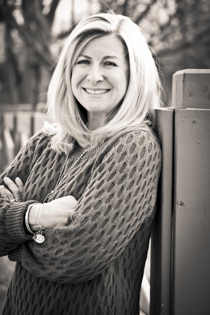 Karen Hilderbrand Spotlight Musical Theatre